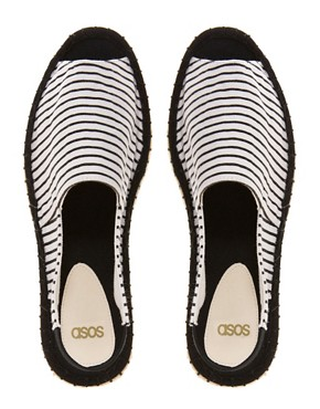Image 2 ofASOS JOLLY Slingback Espadrilles