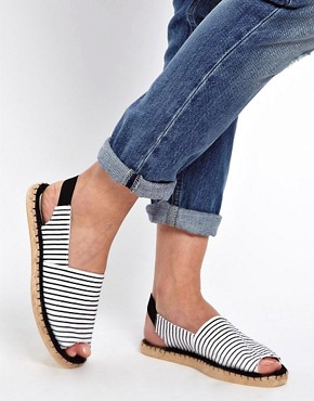 Image 3 ofASOS JOLLY Slingback Espadrilles