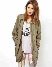 Diesel Parka