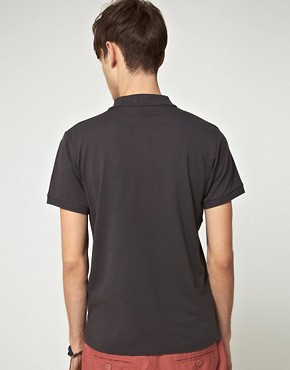 Image 2 ofJack &amp; Jones Intelligence Logo Polo