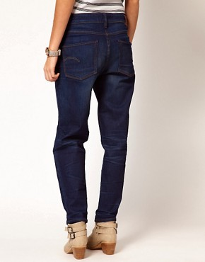 Image 2 of G-Star 3301 Boyfriend Jeans