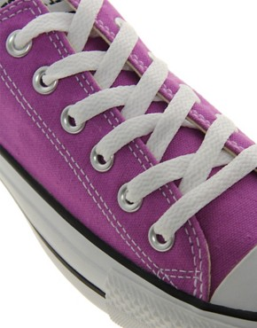 Bild 4 von Converse  All Star Ox  Turnschuh