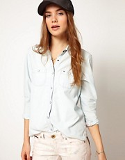 Hilfiger Denim Denim Shirt