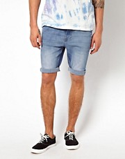 River Island &ndash; Vinny &ndash; Shorts