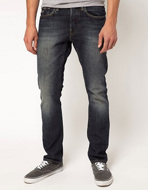 Image 1 ofG Star Jeans 3301 Slim Fit