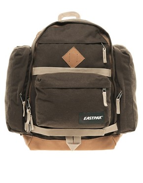 Image 1 ofEastpak Authentic Killington Backpack