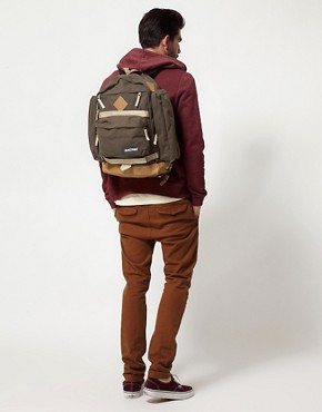 Image 3 ofEastpak Authentic Killington Backpack