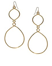 Gorjana Avery Drop Earrings
