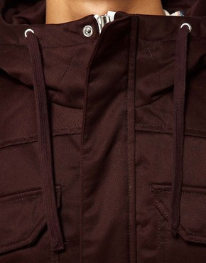 Image 3 ofElvine Gabbe Parka