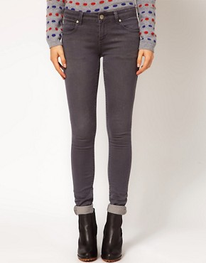 Image 1 ofA Wear Superstretch Skinny Jeans