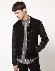 Eleven Paris Kax Baseball Jacket