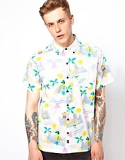 Lazy Oaf Surfs Up Shirt