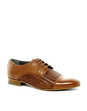 Ted Baker Relder Woven Shoes