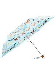 Ella Doran Superlim-2 Bugs and Butterflies Umbrella