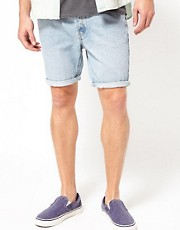 Cheap Monday  Jeansshorts