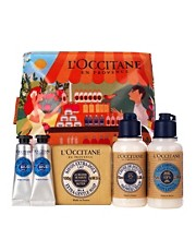L&#39;Occitane Shea Butter Discovery Set SAVE 30%