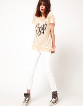 Image 4 ofZoe Karssen Boys T-Shirt