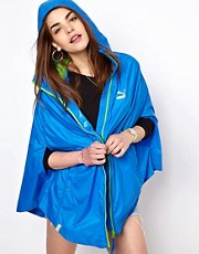 Puma Poncho.
