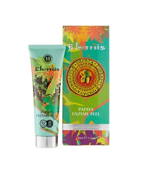 Image 1 ofElemis 10th Anniversary Papaya Enzyme Peel 50ml