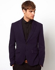 Selected &ndash; Jersey-Blazer