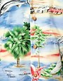 Image 3 ofParadise Found Florida Hawaiian Shirt