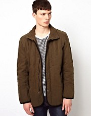 Ben Sherman Quilted Jacket