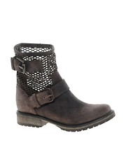 Steve Madden &ndash; Flank-M &ndash; Biker-Stiefel