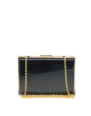 Image 1 ofOasis Patent Korea Box Clutch