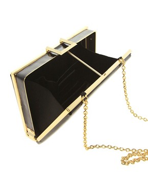 Image 2 ofOasis Patent Korea Box Clutch