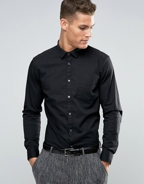 Esprit Stretch Fit Shirt