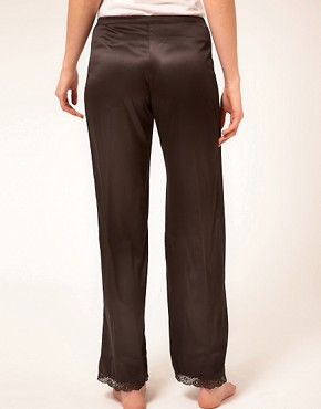 Image 2 ofElle Macpherson Intimates Dentelle Lounge Pant