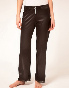 Image 4 ofElle Macpherson Intimates Dentelle Lounge Pant