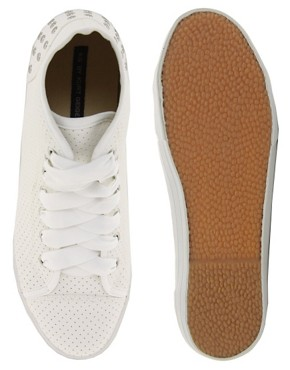 Image 3 ofKG by Kurt Geiger Parker Trainers