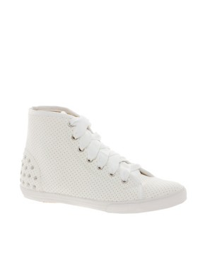 Image 1 ofKG by Kurt Geiger Parker Trainers