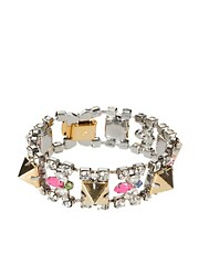 Juicy Couture Glamour Girl Bracelet