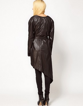 Image 2 ofBACK by Ann-Sofie Back Asymmetric Trench