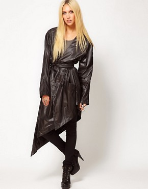 Image 4 ofBACK by Ann-Sofie Back Asymmetric Trench