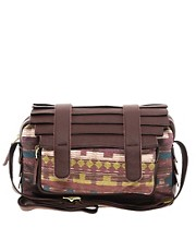 Collina Strada Cartello Shoulder Bag