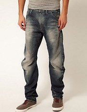 G-Star Jeans Tapered Force Vintage