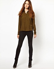 Rag &amp; Bone Skinny Jeans In Rock