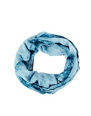 ASOS Snood In Tye Dye