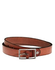 Selected Leather Belt