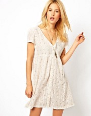 Denim &amp; Supply By Ralph Lauren Ditsy Floral Dress