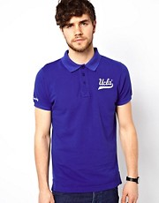 UCLA Chandler Polo Shirt