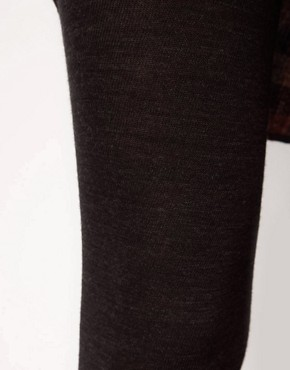 Image 2 ofFalke Soft Merino Tights
