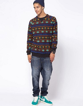 Image 4 ofPA:NUU Winter Sweat
