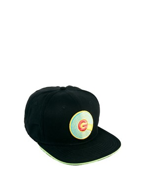 Image 1 ofGolden Child Snapback Cap