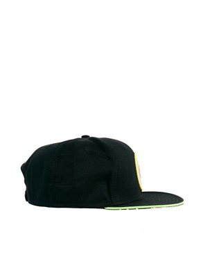 Image 4 ofGolden Child Snapback Cap