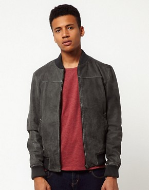 Image 1 ofSelected Liverpool Leather Jacket