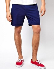 WESC  Conway  Shorts mit 5 Taschen